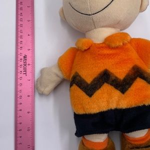 Peanuts Other - Charlie Brown Peanuts Snoopy Plush Stuffed Animals